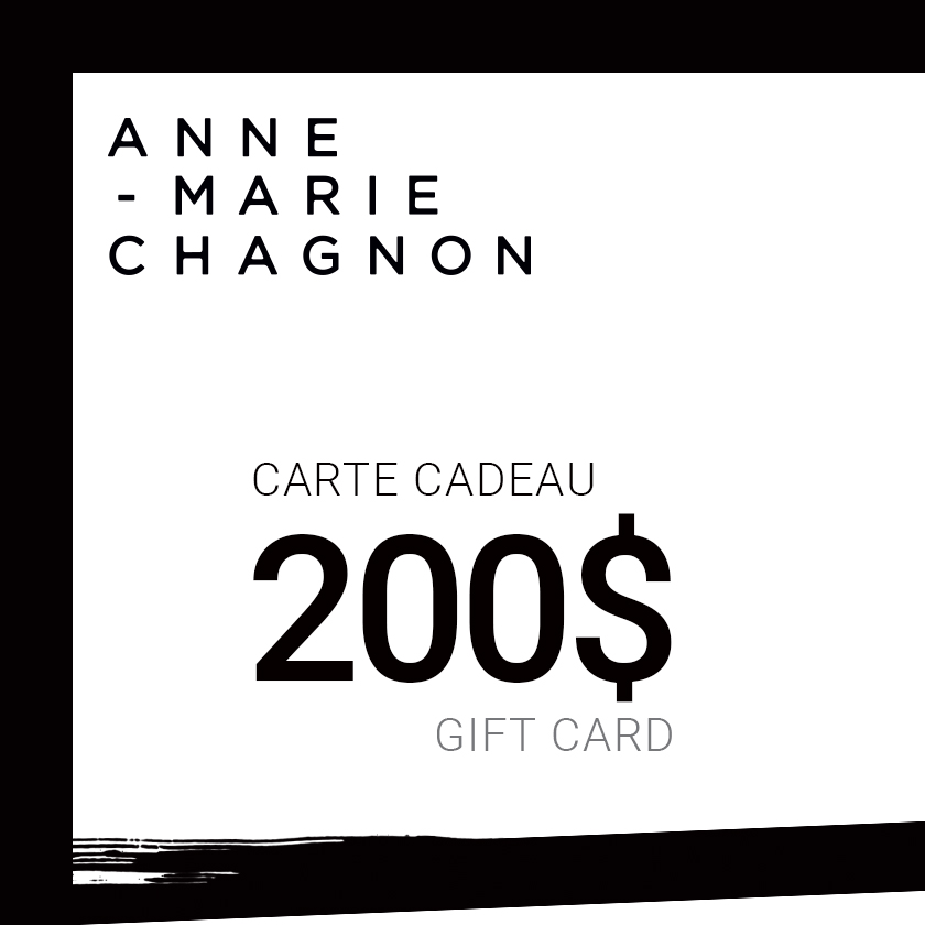200$ - Gift cards