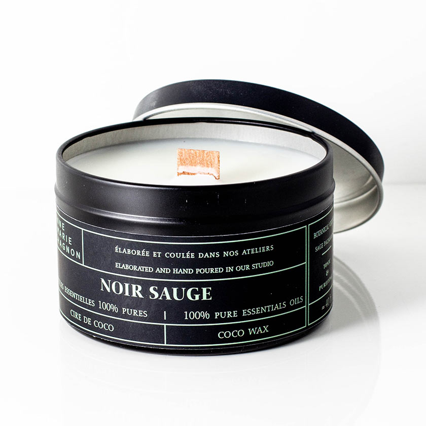 Noir Sauge - Accessories