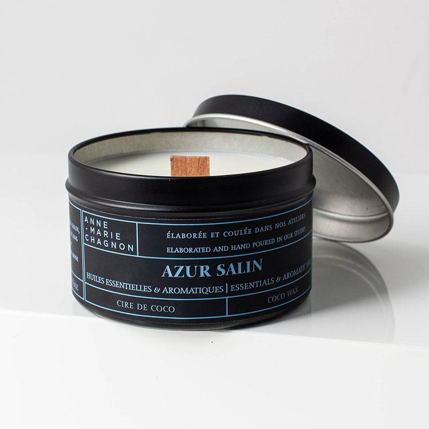 Azur Salin - Accessoires