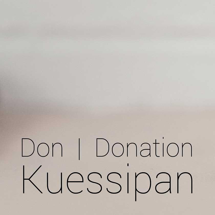 Don Kuessipan - Kuessipan