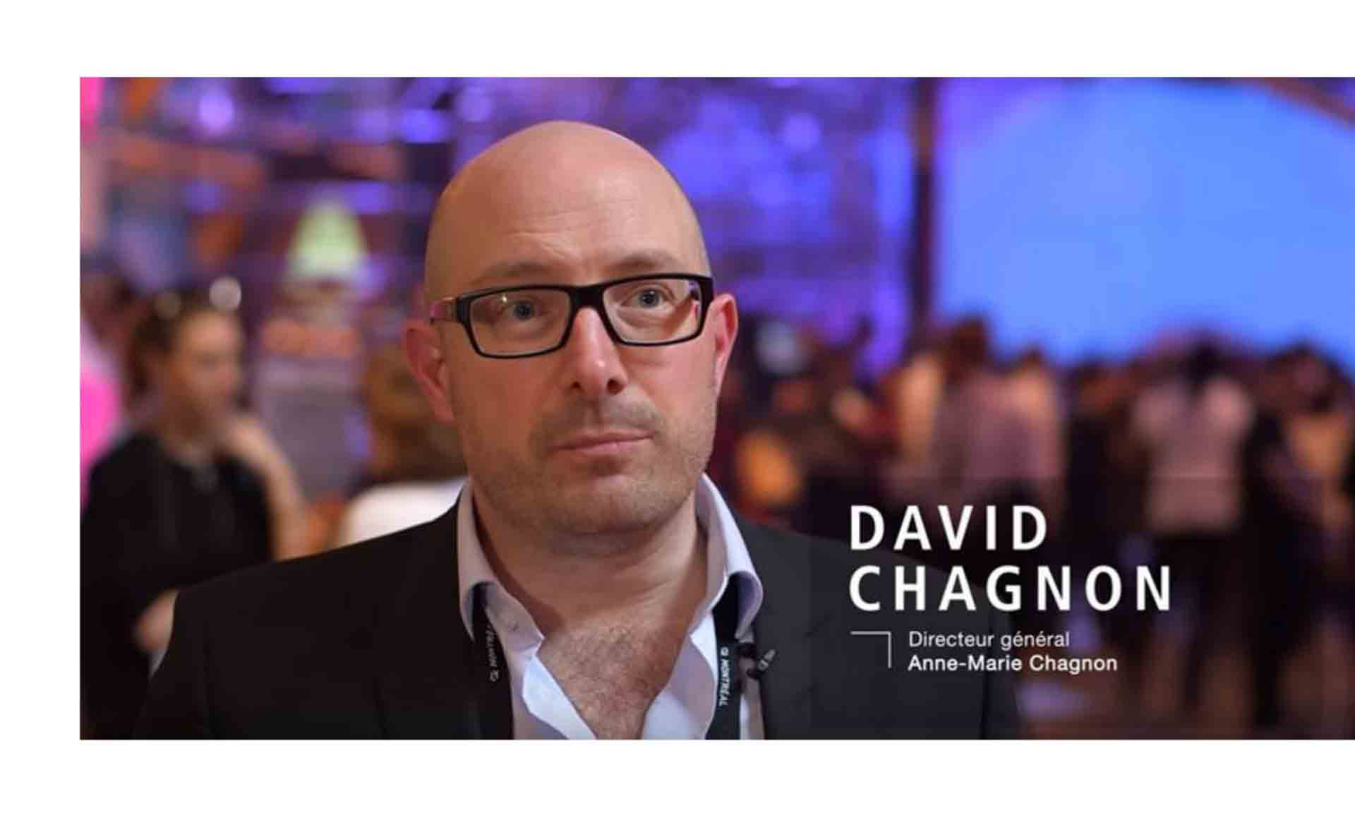 David Chagnon on Montreal's Innovation Program for SMB